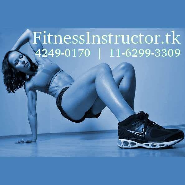Clases de gimnasia localizada para mujeres en capital y gba