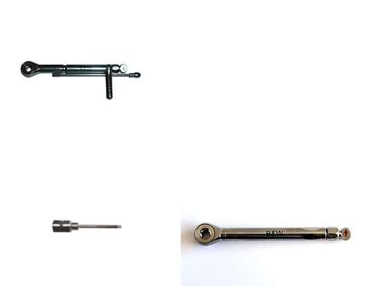 Extraviado colon y jujuy bolsita con pequeños instrumentos gratificaré