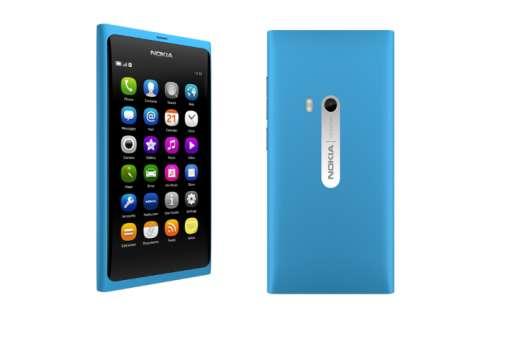 Nokia n9 p/ personal usado excelente estado