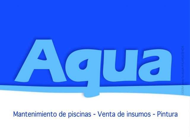 Mantenimiento y limpieza de piletas aqua