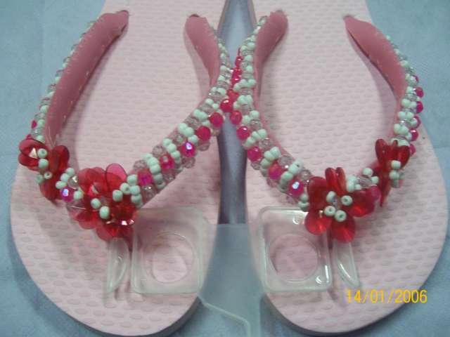 edabc53c Ojotas bordadas x mayor en Florencio Varela - Ropa y calzado | 899073