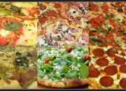 Pizza party casamientos informales