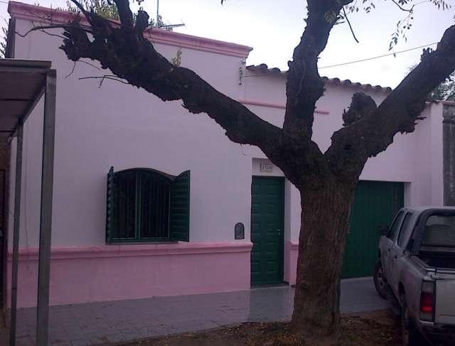 Casa santa maria punilla a 50 mts. ruta 38 exc. ubic. vista panor. servicos y bajada rio cosquin