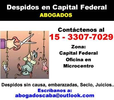 Despidos en peugeot en caba consultas 15-33077029