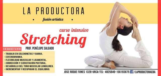 Fotos de Clases de stretching en córdoba 2