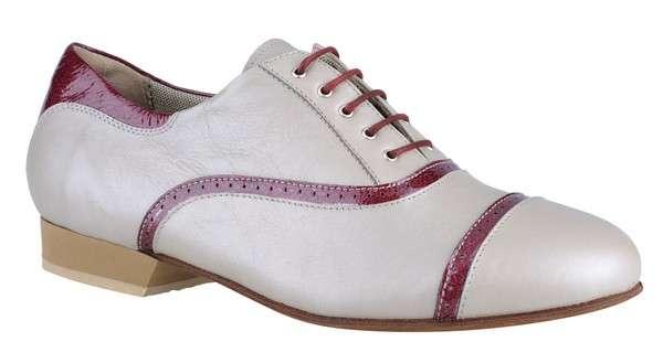 Busco taller para hacer nueva linea de zapatos de tango para hombres.