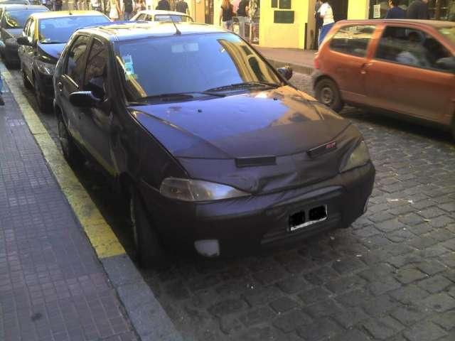Fiat palio 16v fire 5p 2004
