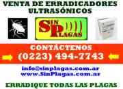 Erradicador deavescontacto *0223-4947743* en tu…