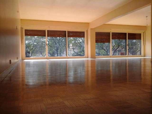 Alquiler / venta de piso en las cañitas