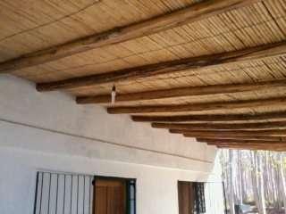 Para techos los with para techos cool conoce nuestras for Techos rusticos para galerias