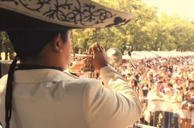 Mariachi dominguez - mariachis en todo capital y gran buenos aires