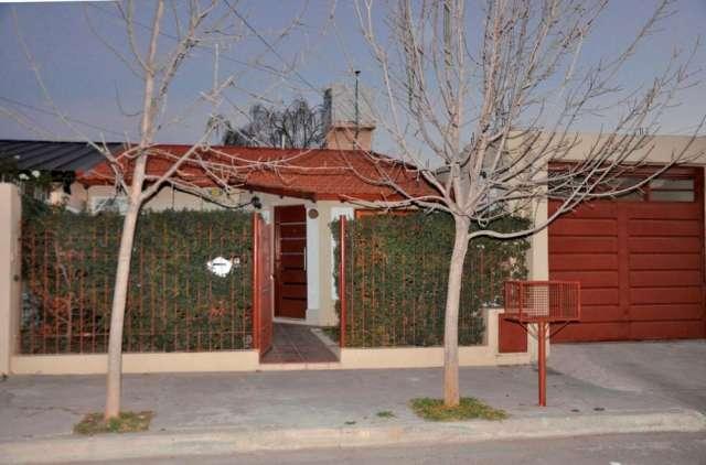 Vendo casa en san luis capital
