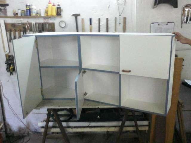 Fotos de Carpinteria artesanal vinka - amoblamientos de cocina 7