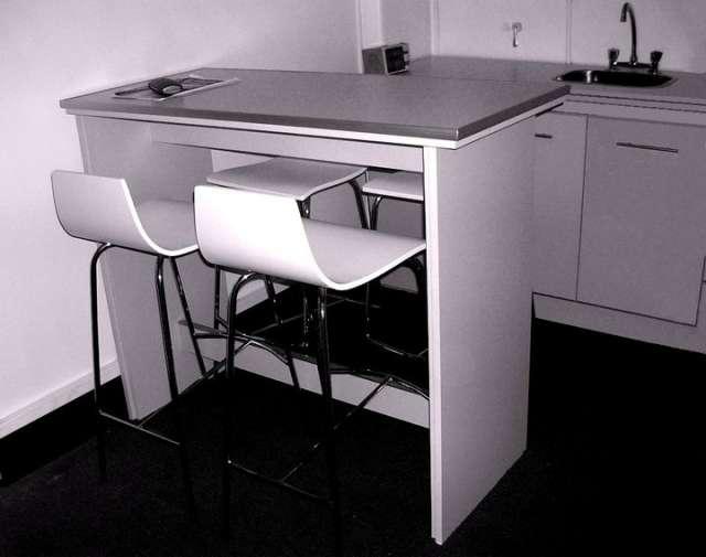 Fotos de Carpinteria artesanal vinka - amoblamientos de cocina 1