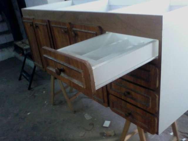 Fotos de Carpinteria artesanal vinka - amoblamientos de cocina 5