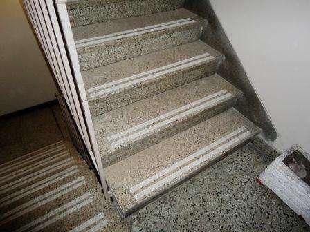 Antideslizantes para escaleras