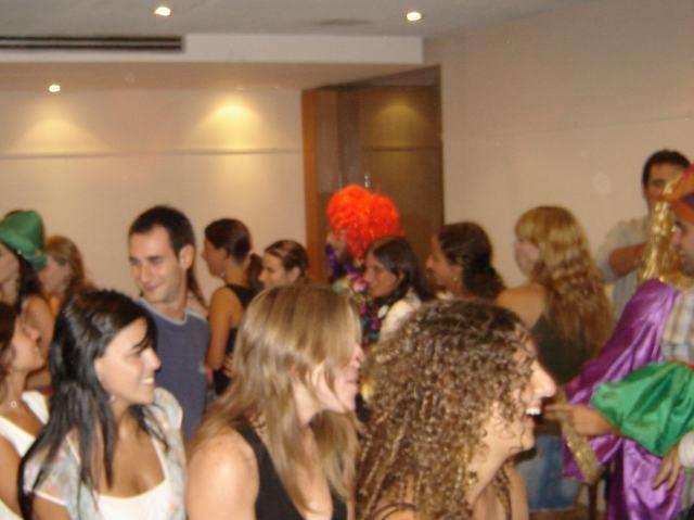 Organización de eventos social y empresarial
