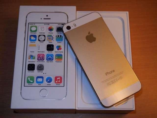 Venta apple iphone 5s 64gb ars 2,105 argentine peso
