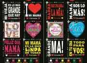carteles dia de la madre 2014! EL PRECIO MAS BAJO DEL MERCADO!!!