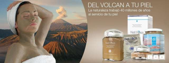 Nell ross cosmetica termal