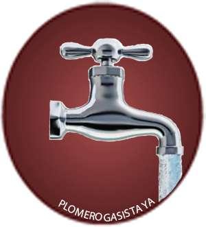 Plomero gasista / 1565185134/ pres sin cargo