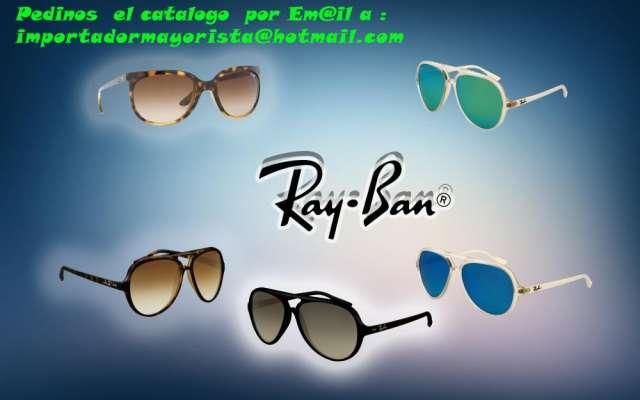 Rayban lentes gafas anteojos protector rayos uv