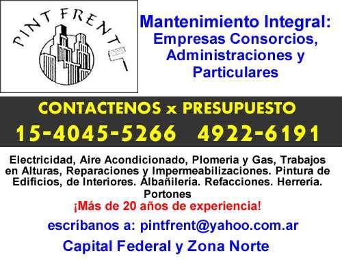 Instalacion de equipos de aire acondicionados zona villa crespo llame (15 4045 5266) sr. angel rubio