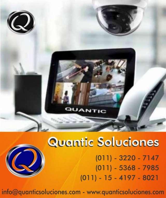Instalaciones y servicio tecnico autorizado para locutorios