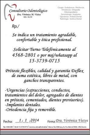 Ortodoncia fija y removible urgencia zona villa devoto llame (15-37390715)