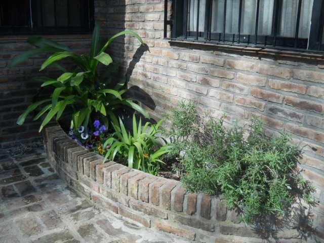 Diseño de jardines, patios y terrazas
