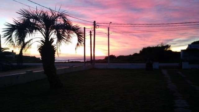 Frente al mar 3 casas confortables e independientes ideal familia surf asados