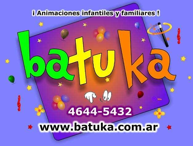 Animaciones infantiles - te:4644-5432 - animacion infantil