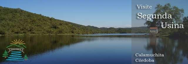 Lote de 2.478 m2 en alto del lago, segunda usina, calamuchita, córdoba.