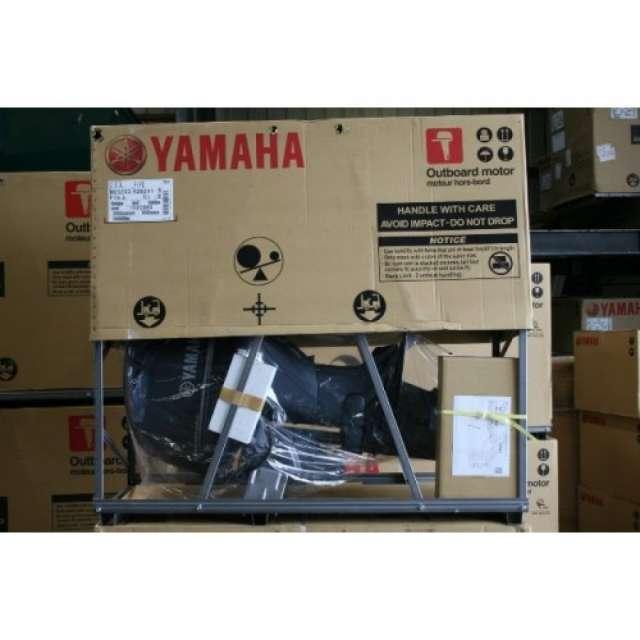 Fotos de Yamaha 90hp cuatro 4 tiempos fueraborda motor 2