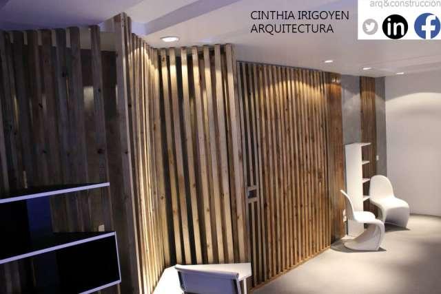 Cinthia irigoyen arquitectura