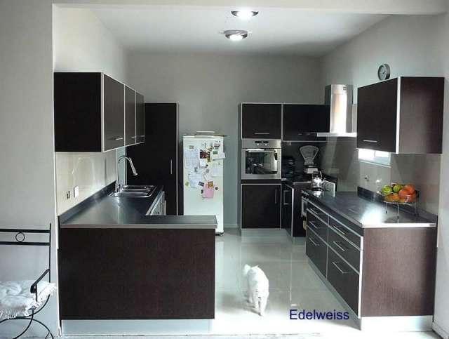 Mesadas y bachas de inoxidable para cocinas y baños en Villa Bosch ...