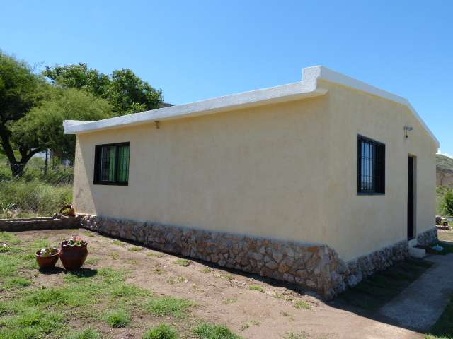 Alquiler vacacional casa a estrenar valle de punilla