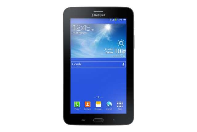 Tablet samsung galaxy tab 3 7 3g sm-t111 envío gratis caba