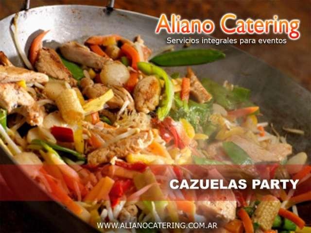Catering para eventos catering para casamientos catering para fiestas de 15 belgrano 15-64425043