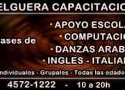Clases lengua - matemática - informática  primario / secundario v pueyrredon - devoto