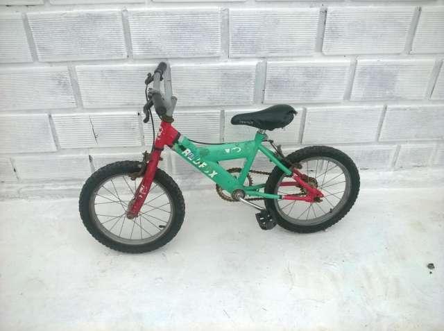 Bicicleta para nene !!!!