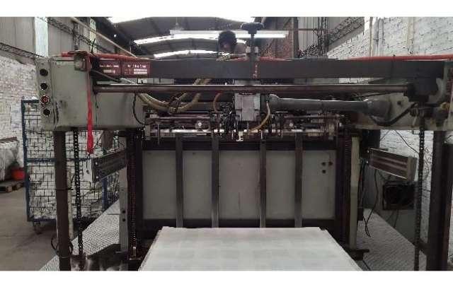 Impresora miller tp41s 1980 72x102 impecable
