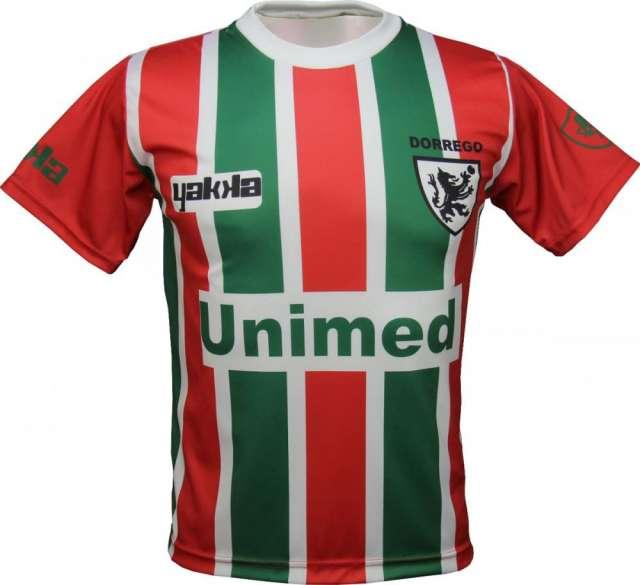 8e0f623abad60 Camisetas sublimadas personalizadas a pedido en drifit en Villa ...