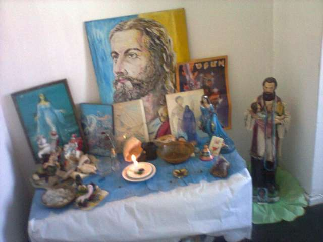 Buzios ayudas espirituales