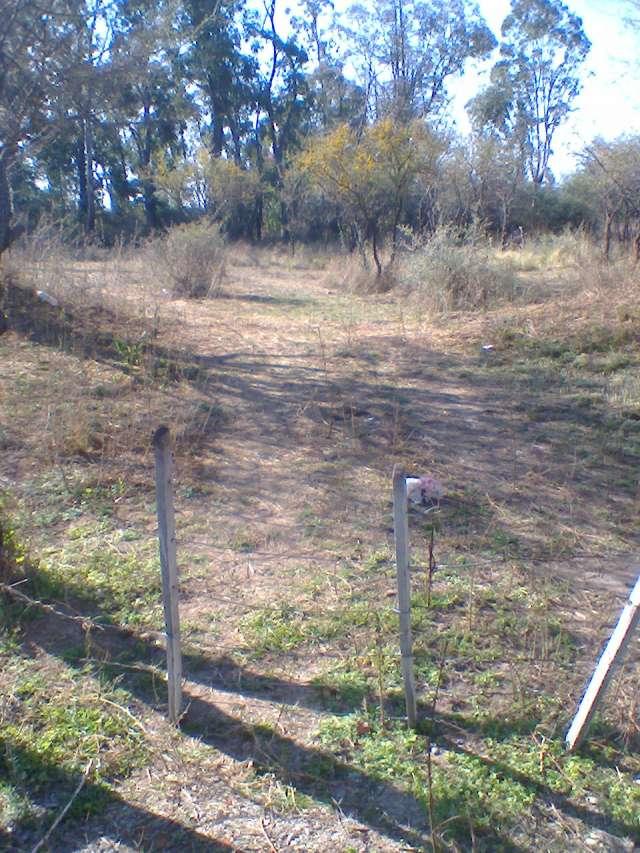 Dueño vende terreno merlo san luis