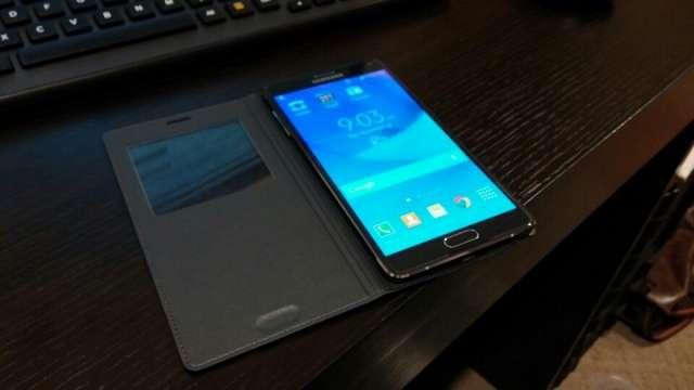 Samsung galaxy note 4 32gb