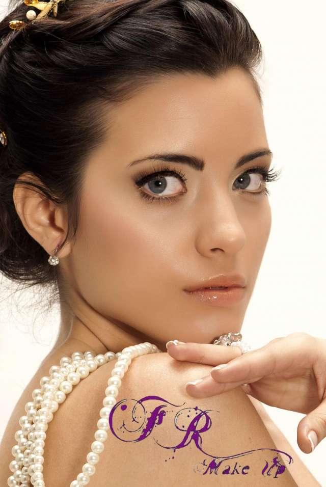 Curso de maquillaje profesional hd