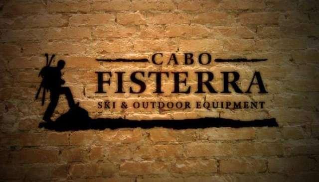 Cabo fisterra - ski & outdoor en buenos aires