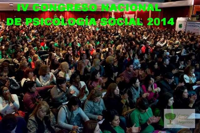 Fotos de Psicología social 2015 2