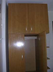 Carpinteria artesanal vinka interior de placard
